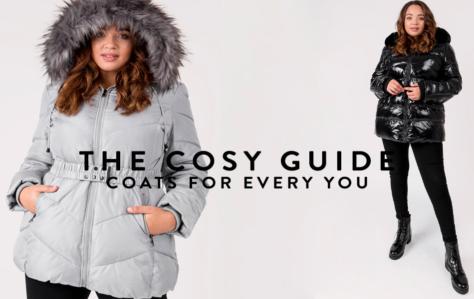The Cosy Guide: Must Have Winter Coats